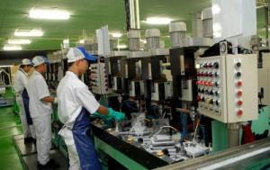 175 doanh nghiệp sẽ tham gia triển lãm về cơ khí, chế tạo