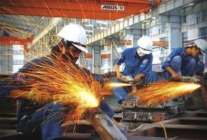 Cơ khí Việt Nam nhập siêu hàng tỷ USD/năm