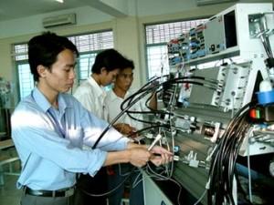Ngành cơ khí Việt Nam: Cần tạo những bước đột phá mới