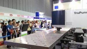 Ngành cơ khí chính xác hấp dẫn doanh nghiệp Hàn Quốc