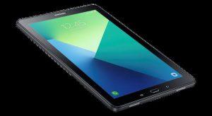 Samsung tung ra Galaxy Tab A (2016) trang bị bút S Pen như dòng Note, giá gần 9 triệu