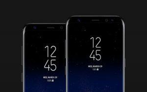 Báo cáo mới cho biết Samsung gặp khó khăn trong nguồn cung mô đun camera trước cho Galaxy S8