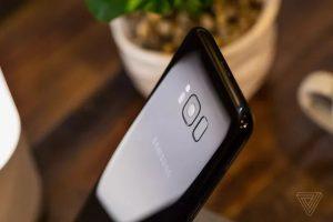 Vì sao Samsung không nâng cấp phần cứng camera trên Galaxy S8?