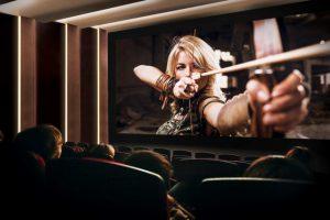 Samsung đang phát triển màn hình LED 4K cho rạp chiếu phim