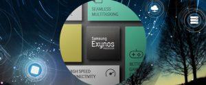 Samsung hoàn thiện chip xử lý Exynos 9 thế hệ thứ 2, có thể được trang bị cho Note8
