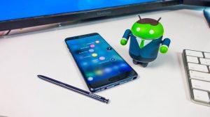Galaxy Note 7R có thể sẽ được bán với giá chỉ bằng một nửa của Galaxy Note7