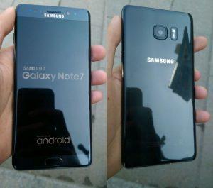 Galaxy Note7 tân trang sẽ có mặt tại Việt Nam trong tuần sau, giá thấp hơn dự kiến, chưa đến 10 triệu đồng