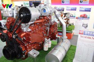 Triển lãm sản phẩm cơ khí – điện tử Việt Nam 2017