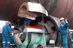 Ngành cơ khí Việt Nam thiếu chiến lược phát triển bài bản: Kỳ 1 – Ngành cơ khí cần được quan tâm để phát triển