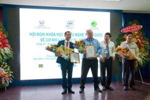 Tổng hội Cơ Khí Việt Nam: Tổ chức Hội nghị Khoa học Toàn quốc về Cơ khí, lần thứ IV