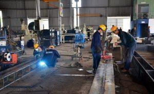 Xu hướng và triển vọng của ngành cơ khí chế tạo