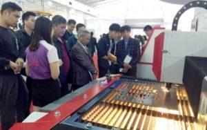 Hội chợ quốc tế hàng công nghiệp Việt Nam năm 2017