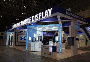 Samsung Display Hoãn Kế Hoạch Đầu Tư Dự Án Nhà Máy OLED Mới