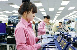 30 năm FDI: Samsung, nhà đầu tư lớn nhất Việt Nam