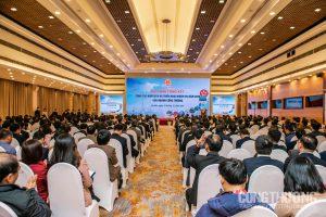 Thủ tướng Nguyễn Xuân Phúc: Tăng trưởng kinh tế của Việt Nam có sự đóng góp cực lớn của ngành Công Thương