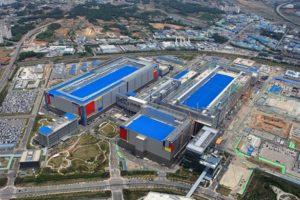 Samsung đầu tư hơn 151 tỉ USD cho bán dẫn